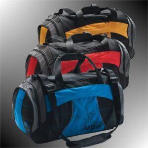 Sporttasche KLEIN TEAM JUDO von DAX-SPORTS® schwarz-rot-1
