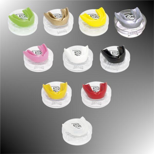 Zahnschutz ALLROUND MINT x 10
