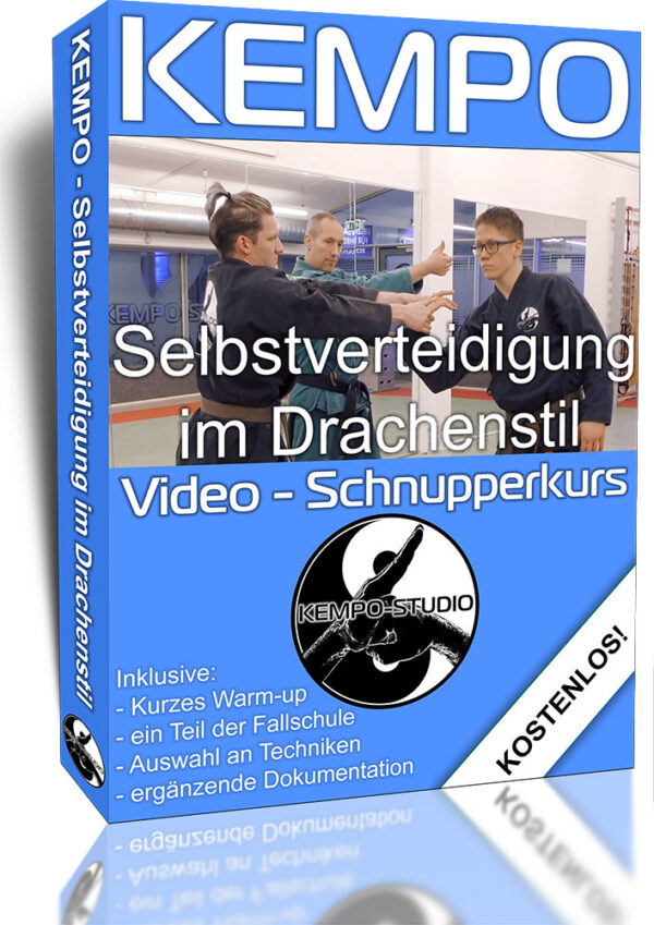 Produktbild Video-Schnupperkurs KEMPO